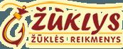 Žūklio kuponai Logo